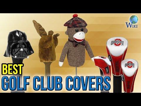 8 Best Golf Club Covers 2017