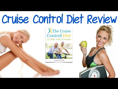 Cruise Control Diet Review - Pros & Cons
