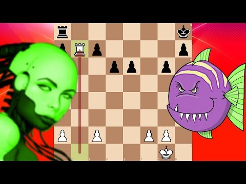 Stockfish 9 Demolishes Artificial Intelligence Leela Chess