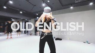 Old English - Young Thug /Jiyoung Youn Choreography