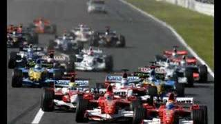 Schumacher- Stand up for the champion