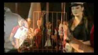 Bajo Fianza - La Comisaría (Video Clip)