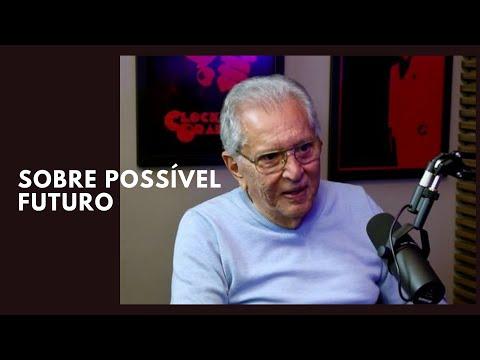 Carlos Alberto de Nbrega l Sobre Futuro #Podcast