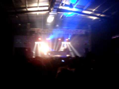 Dark Elf @ Earthdance Fest 26/09/09