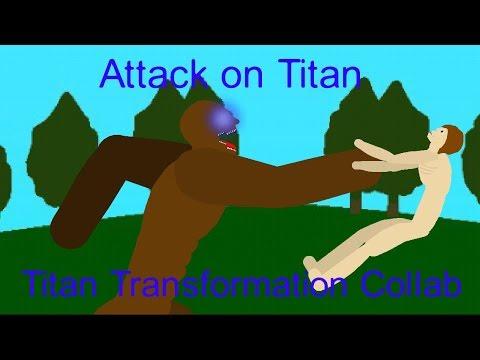 Titan Transformation Collab | Stick Nodes Pro