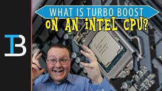 What Is Intel Turbo Boost? (Why Does Your CPU Have Two Clock Speeds?)