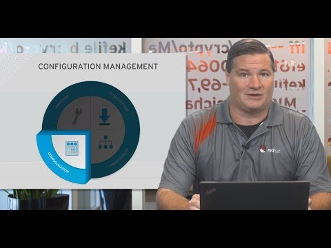 Configuration Management using Red Hat Satellite (and ... - YouTube