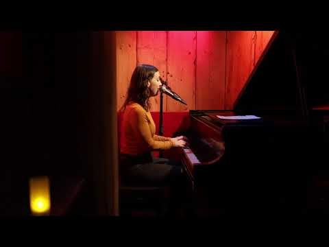Danielle Lussier - Autumn Lane at Rockwood Music Hall