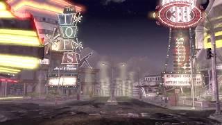 Case 82 Episode 1 WIP Fallout New Vegas Machinima