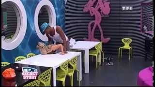 Secret Story 4 : Quotidienne 74 Du 21 Septembre 2010