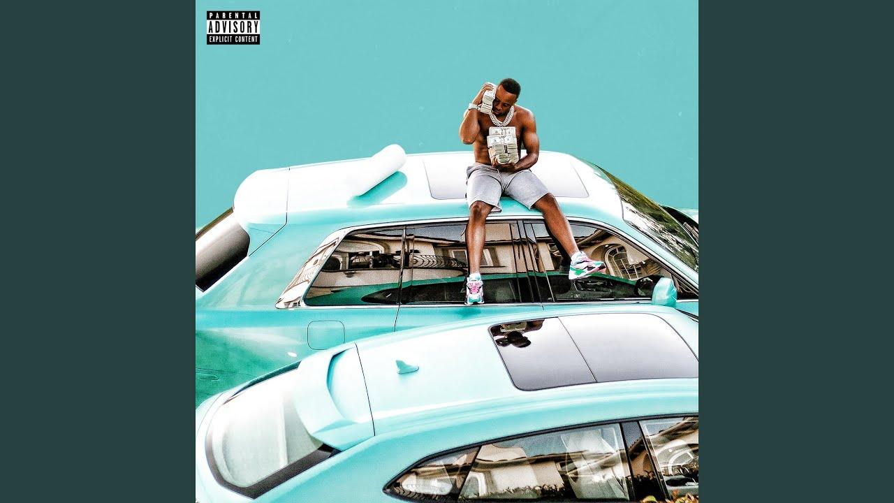 Yo Gotti - Recession Proof (Official Audio)