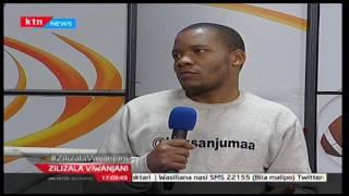 Zilizala Viwanjani: Mazungumzo na mteuzi talanta Betway Kenya-Francis Kimanzi