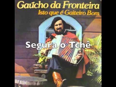 Tchê, Tchê, Tchê, Tchá, Tchá, Tchá - Marco Brasil