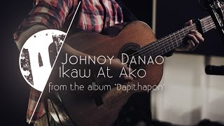 Tower Unplugged | Johnoy Danao -Ikaw At Ako S01E09