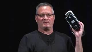 Virtual Reality: Jump Into the Story | Eric Darnell | TEDxCincinnati