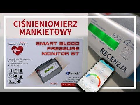 Zamówienia nadciśnienie