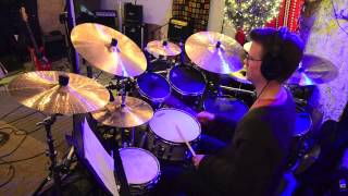 Zac Brown Band - Uncaged drum cover