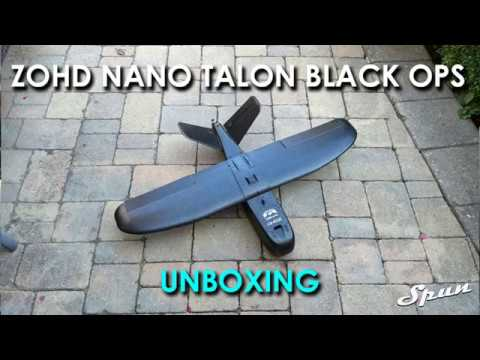 new-zohd-nano-talon-evo-black-ops--unboxing