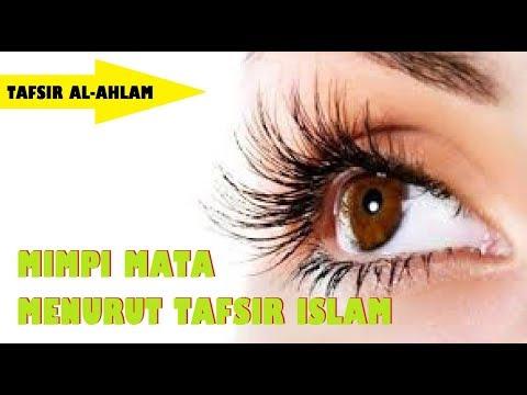 MIMPI MATA (Menurut Tafsir Islam)