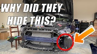 "Unlocking this ""SECRET"" Mod.... 2018-2019 Mustang's BEST KEPT SECRET?!"