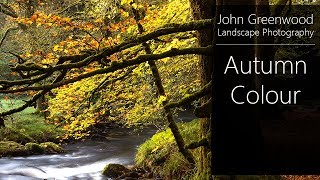 How To Photograph Autumn Colour / Fall Color | Landscape Photography