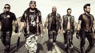 Five Finger Death Punch - Boots And Blood (Sub Español | Lyrics)