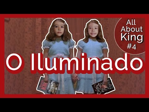 EU LI: O Iluminado + Dr. Sono {All About King #4} | All About That Book |
