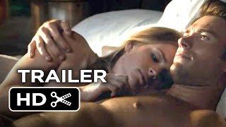 The Longest Ride Official Trailer #2 (2015) - Britt Robertson, Scott Eastwood Movie HD