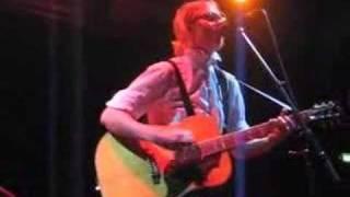 Anna Ternheim - Wedding Song (live, München, 20.09.2007)