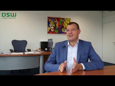 Premie Basisverzekering DSW 6 euro hoger