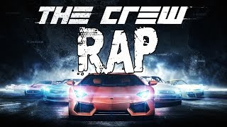 The Crew  Rap Song Tribute  DEFMATCH - 'Stop For No One'