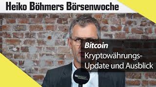 Böhmers Börsenwoche: Eine gute Alternative zu Bitcoin