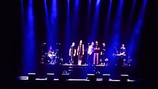 Father and Son [Boyzone Live in Manila 2018]