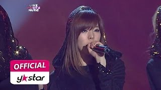 "[Live Power Music] Girls' Generation - ""Show Show Show & Run devil Run"""