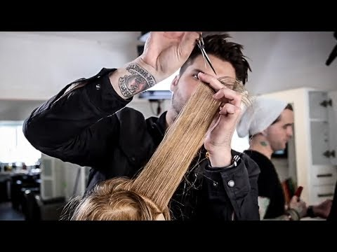 My Favorite Haircut Tutorial for Fine Hair