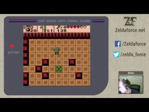 Oracle of Ages - Live Gaming - Partie 2