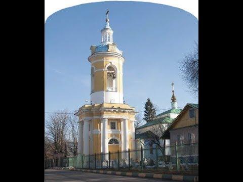 Одежда в православном храме