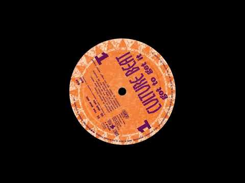 Culture Beat - Got To Get It (Raw Deal Mix)