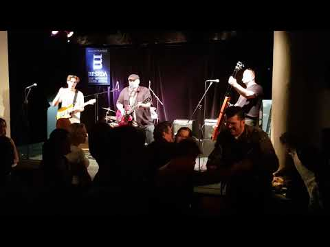 Screwballs Rockabilly - Screwballs Rockabilly - Honey Don't