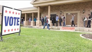 Election Day 2019: What Central Texans need to know before voting | KVUE