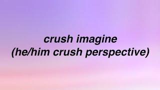 crush imagine (for teen girls!)