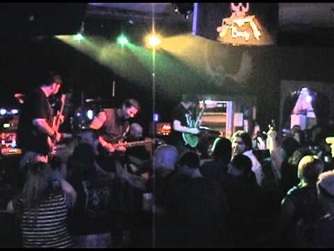 Cyanide Smile - Brickhouse Houma LA March 3rd 2012