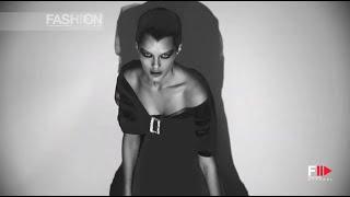 KRISTINA GRIKAITE Top 10 best Walks of 2020 - Fashion Channel