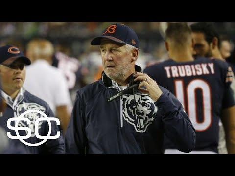 Chicago Bears fire head coach John Fox | SportsCenter | ESPN