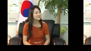 전주방송 홍진기총재