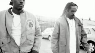 Nas & Damian Marley - Friends (Screwed)