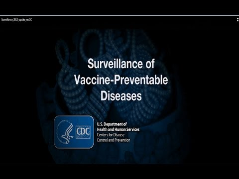 Download Surveillance of Vaccine-Preventable Diseases Mp4 HD Video and MP3