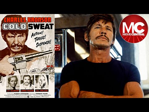 Cold Sweat | 1970 | Charles Bronson Movie