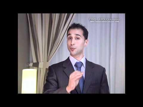 Kevin Abdulrahman : Self Motivation, Thought Leadership, Entrepreneurship, Life Smart 2
