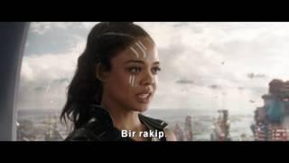 Thor: Ragnarok Türkçe Altyazılı Fragman